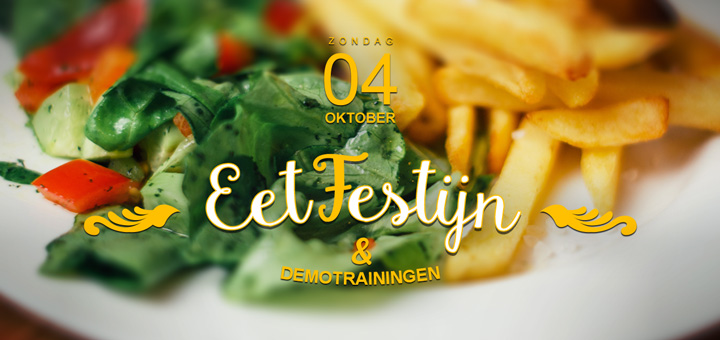 eetfestijn 2015